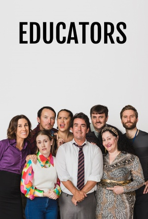 Educators: Season 2