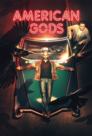 American Gods: Season 3