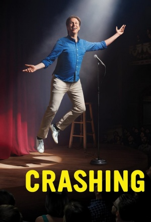 Crashing: Season 3