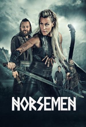 Norsemen: Season 3