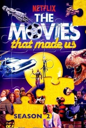 The Movies That Made Us: Season 2