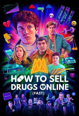 How to Sell Drugs Online (Fast): Season 2