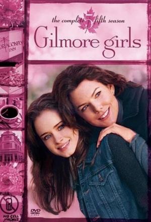 Gilmore Girls: Season 5