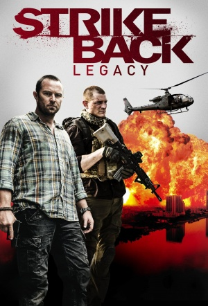 Strike Back: Season 5