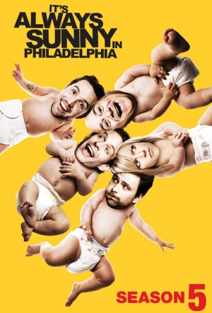 It's Always Sunny in Philadelphia: Season 5