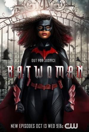 Batwoman: Season 3