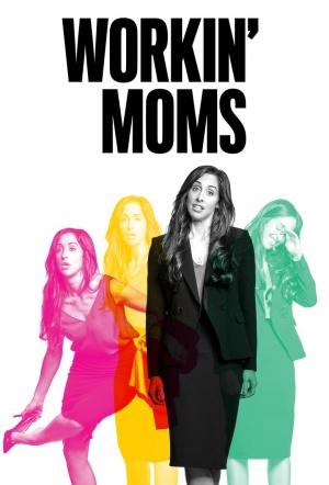 Workin' Moms: Season 2