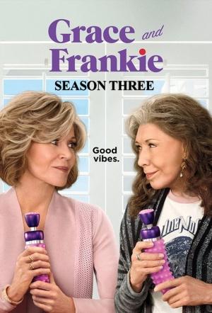 Grace and Frankie: Season 3