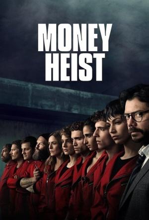 Money Heist: Part 5