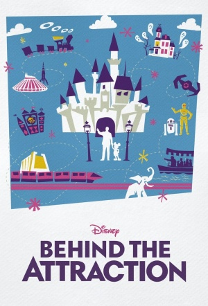 Behind the Attraction: Season 1