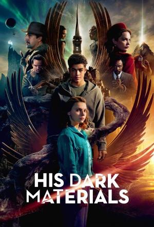 His Dark Materials: Season 2