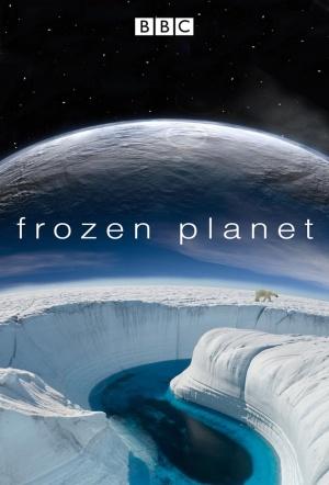 Frozen Planet: Season 1