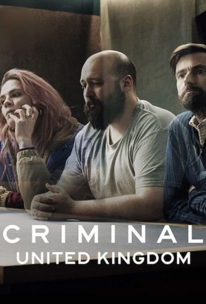Criminal UK: Season 1