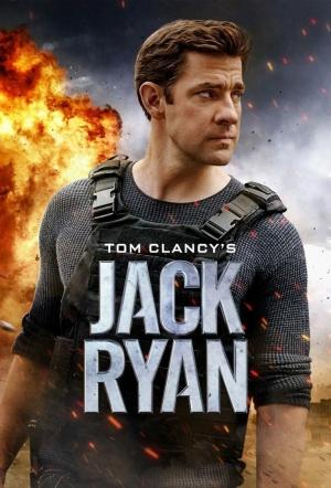 Jack Ryan: Season 2