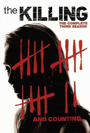 The Killing: Season 3 (USA)