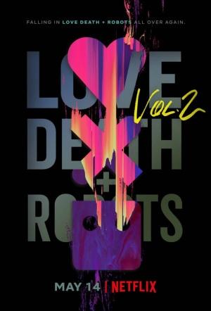 Love, Death & Robots: Volume 2