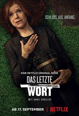The Last Word: Season 1