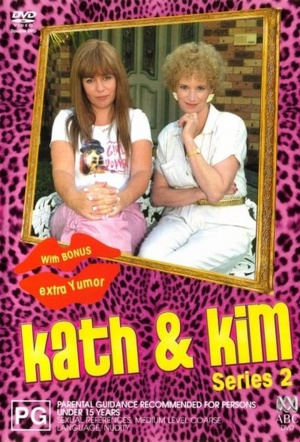 Kath & Kim: Season 2