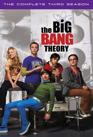 The Big Bang Theory: Season 3