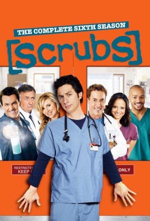 Scrubs: Season 6