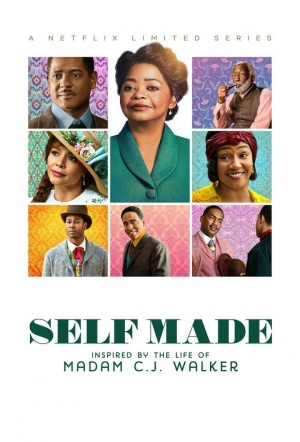 Self Made: Inspired by the Life of Madam C.J. Walker - Season 1