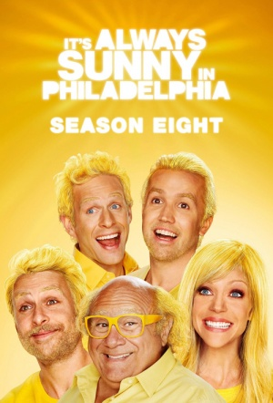 It's Always Sunny in Philadelphia: Season 8