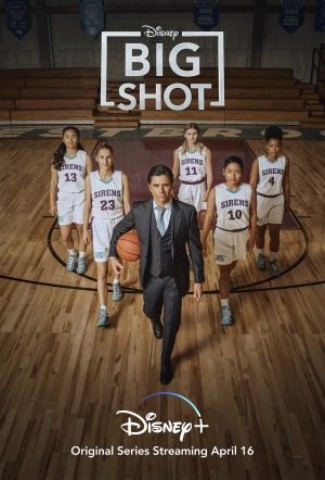 Big Shot: Season 1