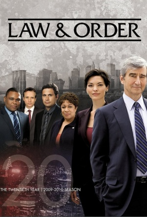 Law & Order: Season 20