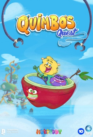Quimbo's Quest: Season 1