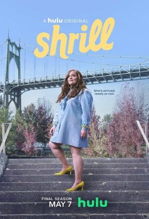 Shrill: Season 3