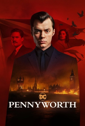 Pennyworth: Season 2