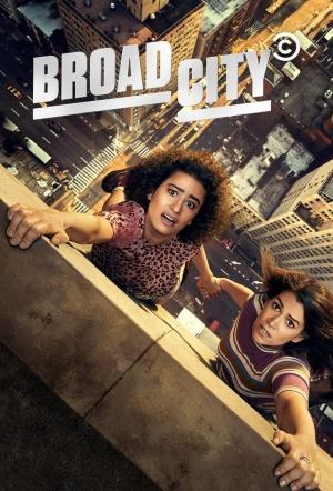 Broad City: Season 5