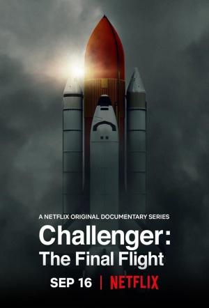 Challenger: The Final Flight - Season 1
