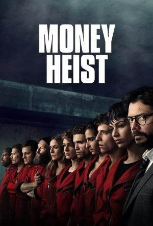 Money Heist: Part 2