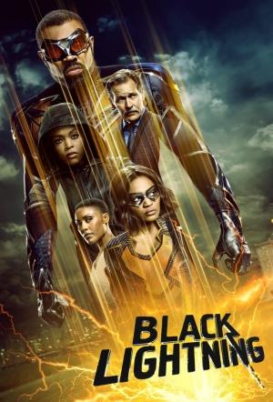 Black Lightning: Season 3