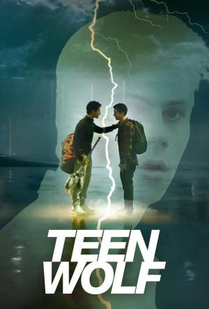 Teen Wolf: Season 2