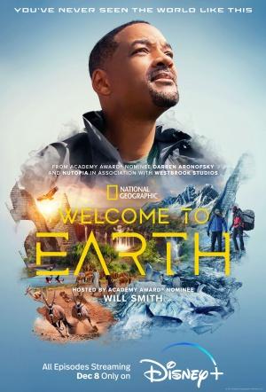 Welcome to Earth: Season 1