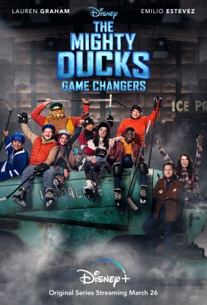 The Mighty Ducks: Game Changers - Season 1