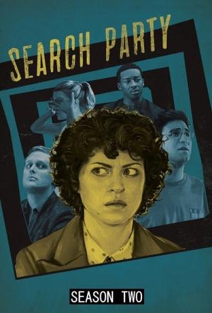 Search Party: Season 2