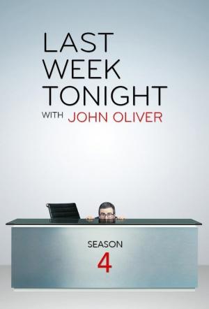 Last Week Tonight with John Oliver: Season 4
