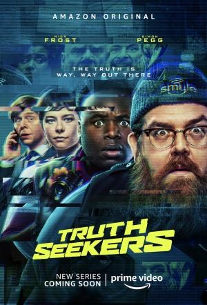 Truth Seekers: Season 1