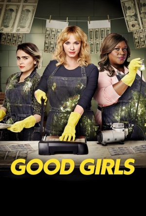 Good Girls: Season 3