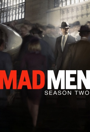 Mad Men: Season 2