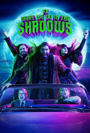 What We Do in the Shadows: Season 3