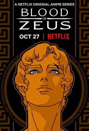 Blood of Zeus: Season 1