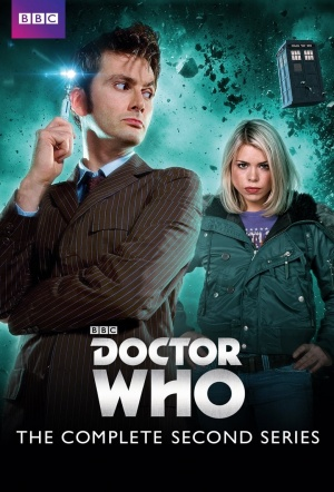 Doctor Who: Series 2