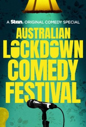Australian Lockdown Comedy Festival: Season 1