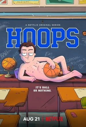 Hoops: Season 1
