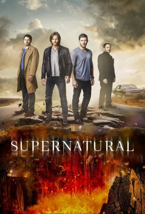Supernatural: Season 12