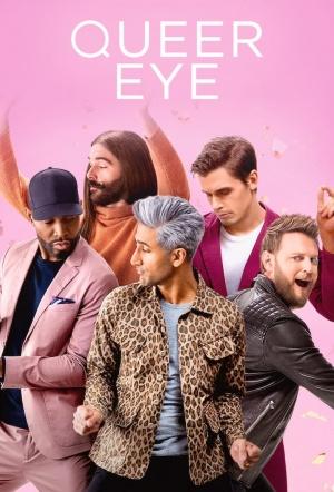 Queer Eye: Queer Eye 5